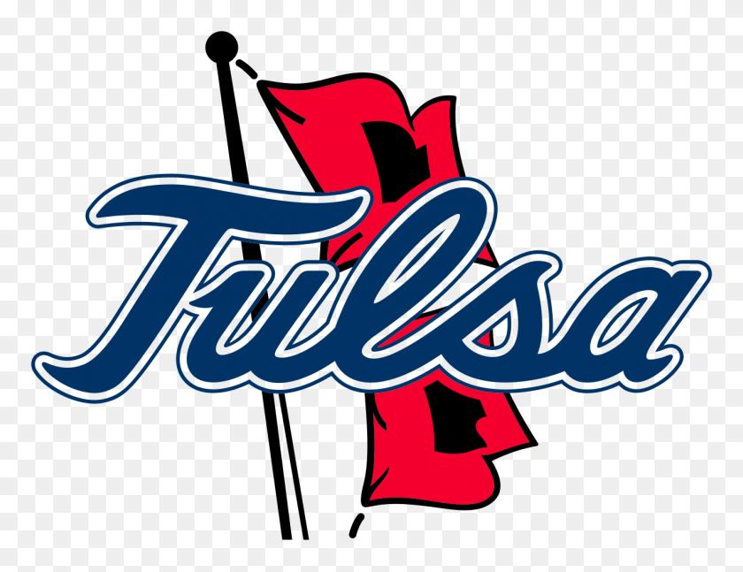 Tulsa Golden Hurricane Logo - Hurricane PNG