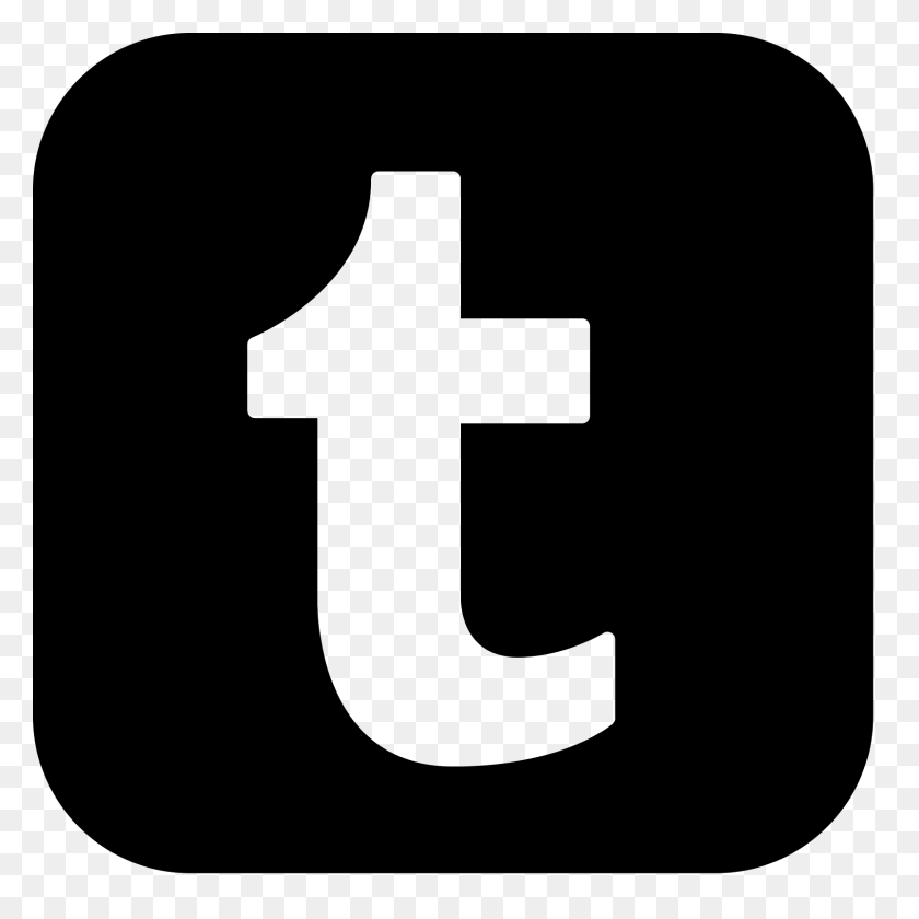 1600x1600 Tumblr Icon - PNG Tumblr