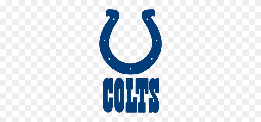 Tumblr Inline Rhonda - Colts Logo PNG