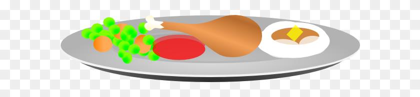 Turkey Dinner Clipart - Roast Turkey Clipart