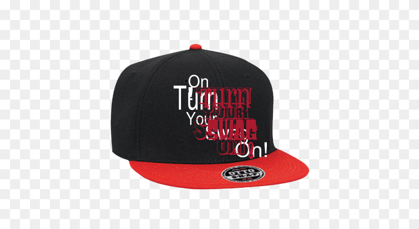 Turn Your Swag On! Turn Your Swag On! On ! Turn Your Swag - Swag Hat PNG