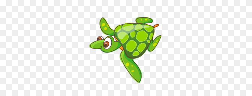 Turtle Clipart - Sea Turtle Clipart Black And White