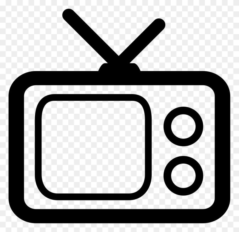 Tv Png Images, Old Tv, Free Download - Old Tv PNG