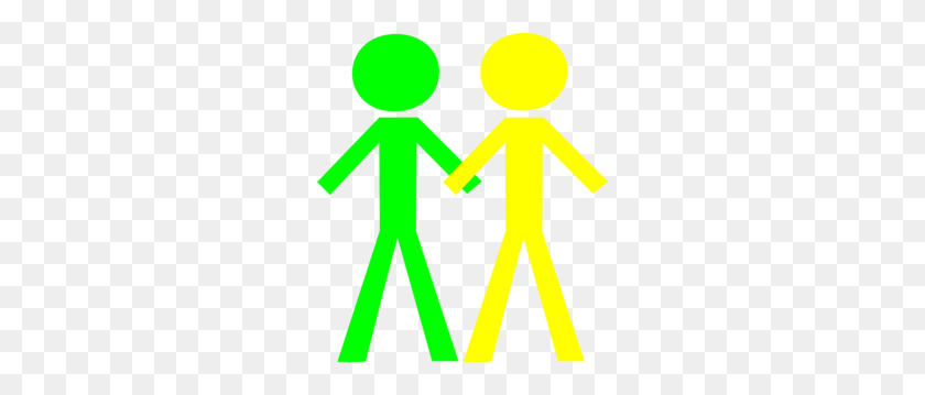 Two Business Associates Shaking Hands After A Meeting Cartoon - People Shaking Hands Clipart