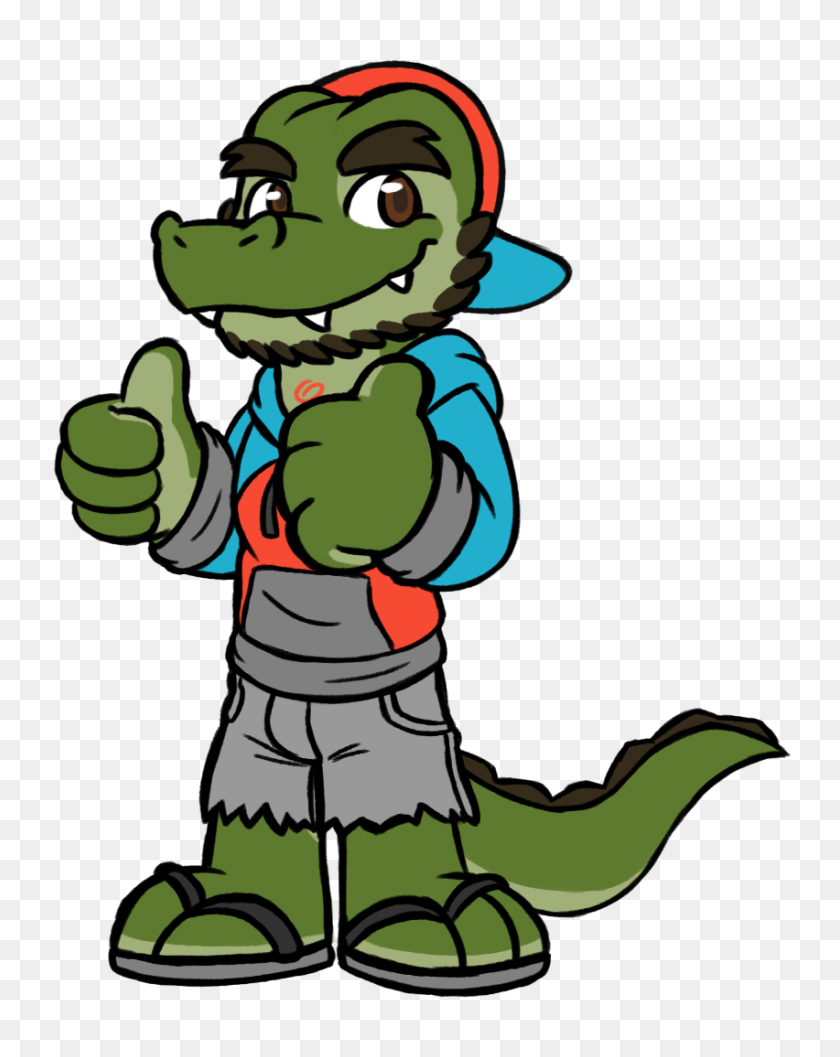 Two Thumbs Up! - Two Thumbs Up Clipart