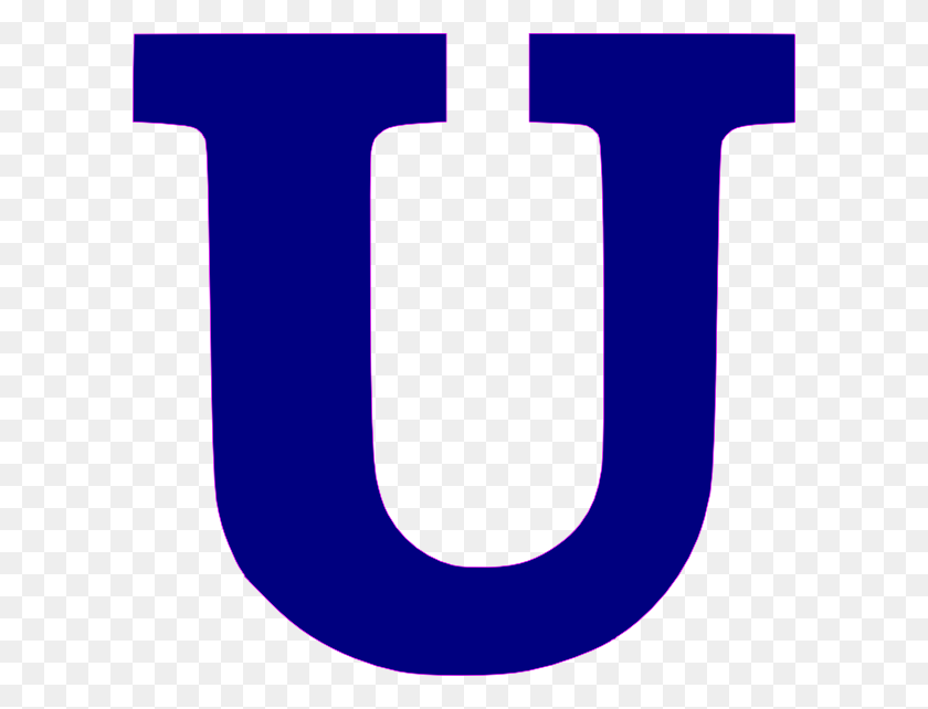 U Letter Blue Png, Clip Art For Web - Letter Clipart PNG