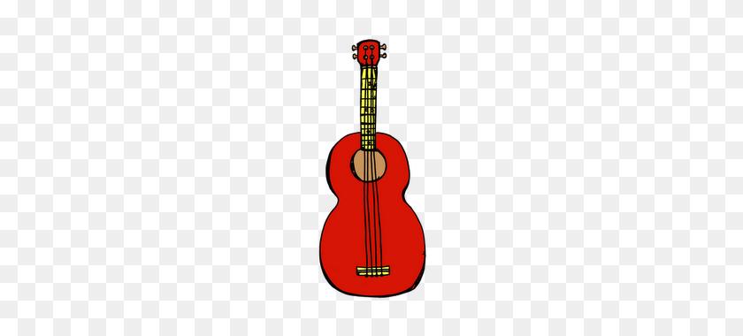 Ukulele Clipart Musical Instruments Musical - Ukulele PNG