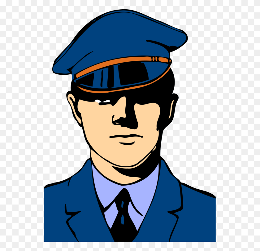Uniform Police Officer Computer Icons Badge - Police Badge Clipart