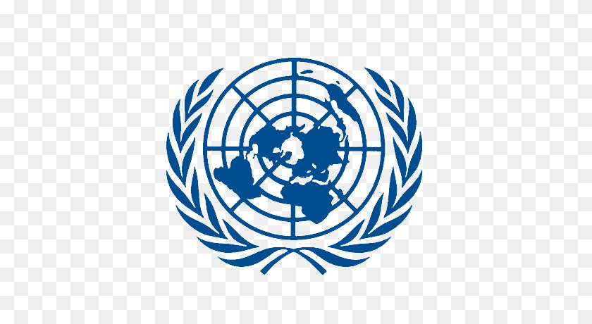 United Nations Office For Disaster Risk Reduction - United Nations Logo PNG