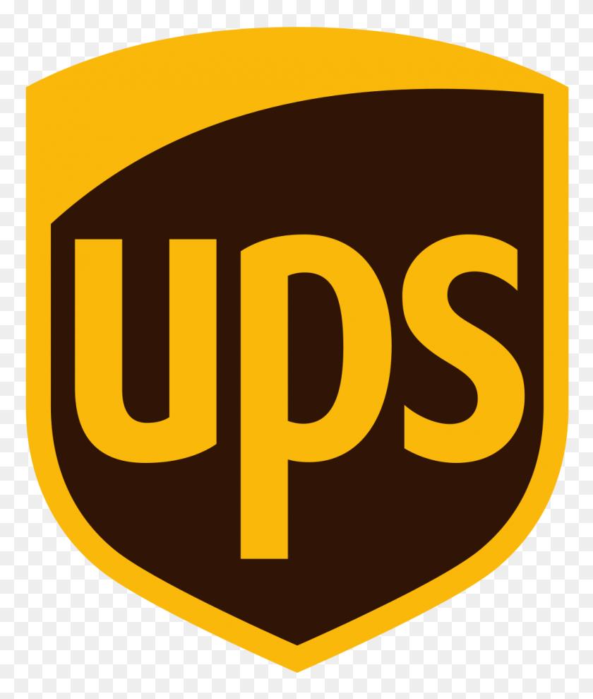 United Parcel Service Logo - Ups Logo PNG