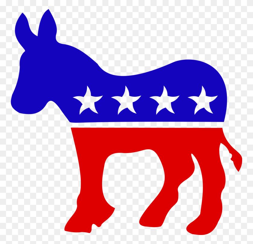 United States Democratic Party Presidential Primaries - Presidents Day 2018 Clipart