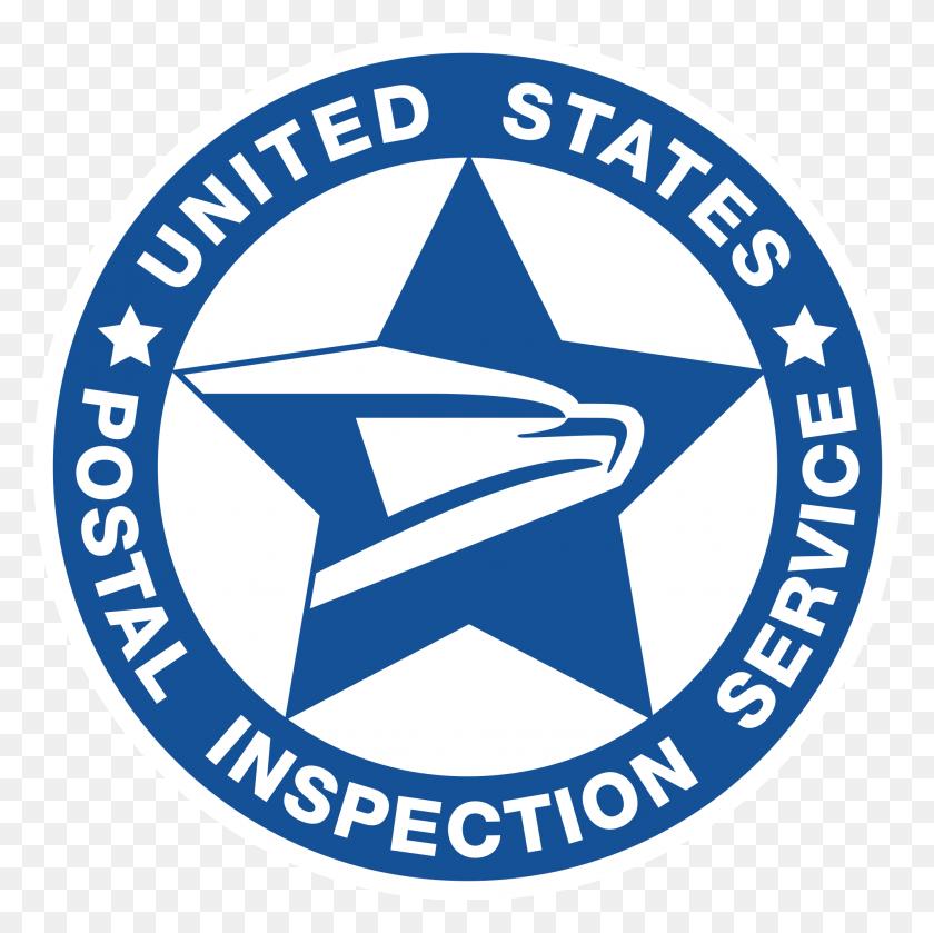 United States Postal Inspection Service Logo - Usps Logo PNG