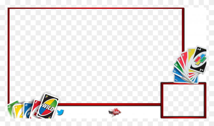 Uno Twitch Overlay - Twitch Overlay PNG – Stunning free transparent