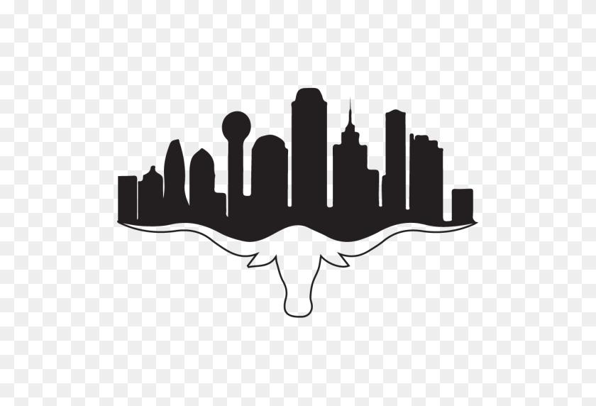 Updates Wordcamp Dallas Fort Worth - Nashville Skyline Clipart