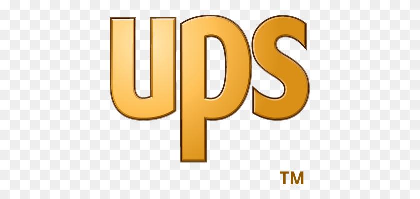 Ups Store Hanes Mall - Ups Logo PNG