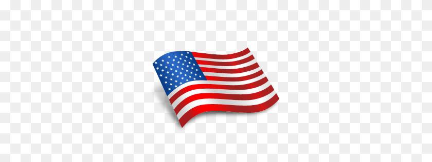 American Us Flag Icon Png Download - Usa Flag PNG – Stunning