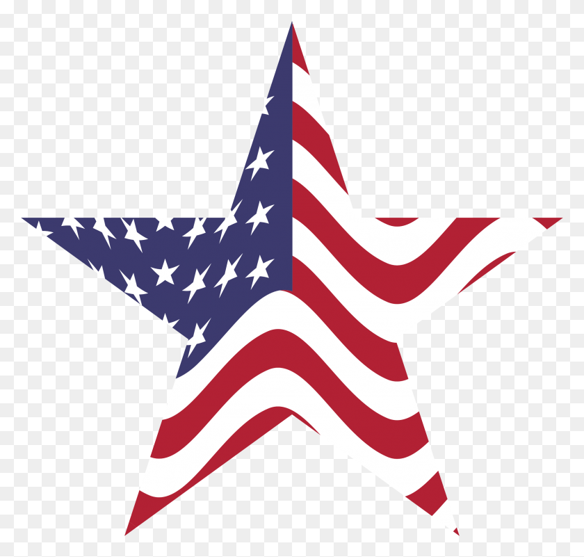 Free American Flag Clip Art Black And White, Download Free Clip Art, Free Clip  Art on Clipart Library
