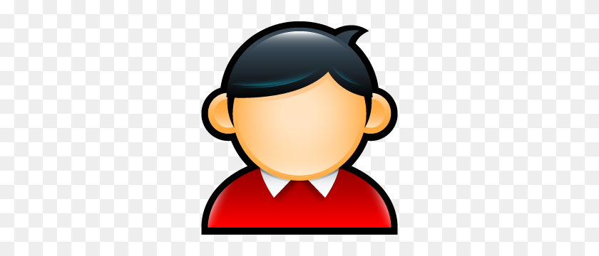 User, Member, Human, People, Profile, Account, Male, Person, Man - Person PNG Icon