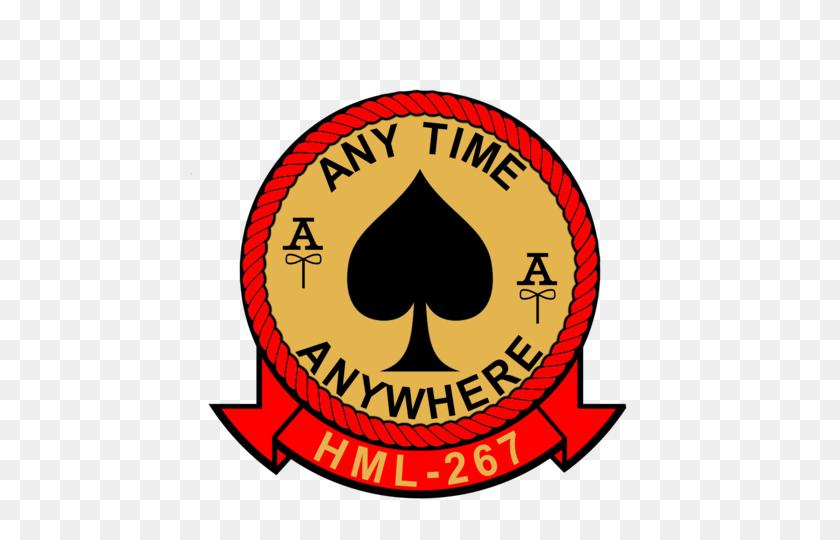 Usmc Hml Squadron Sticker Military, Law Enforcement - Us Marine Corps Clipart