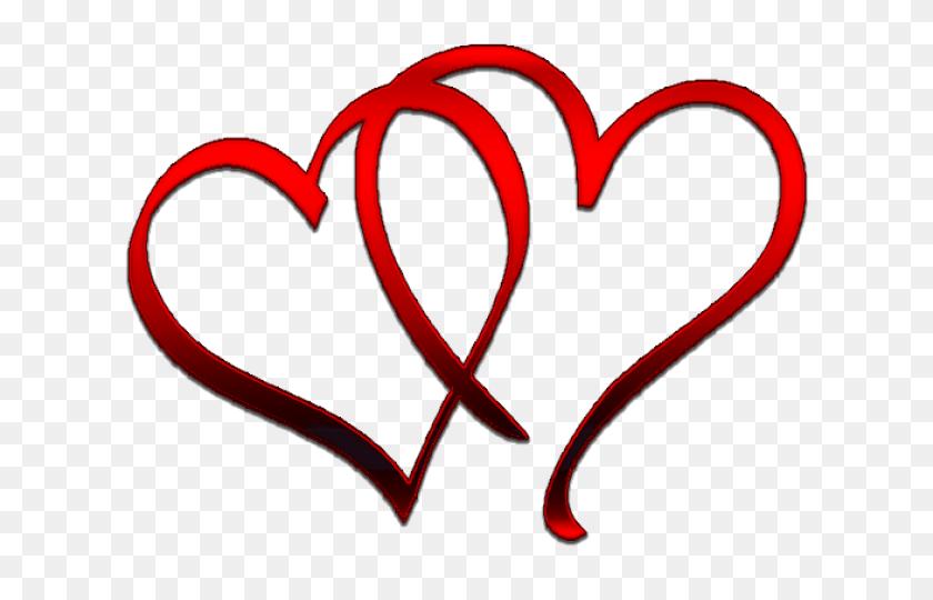 Valentine`s Day Clipart Couple Massage - Massage Clipart