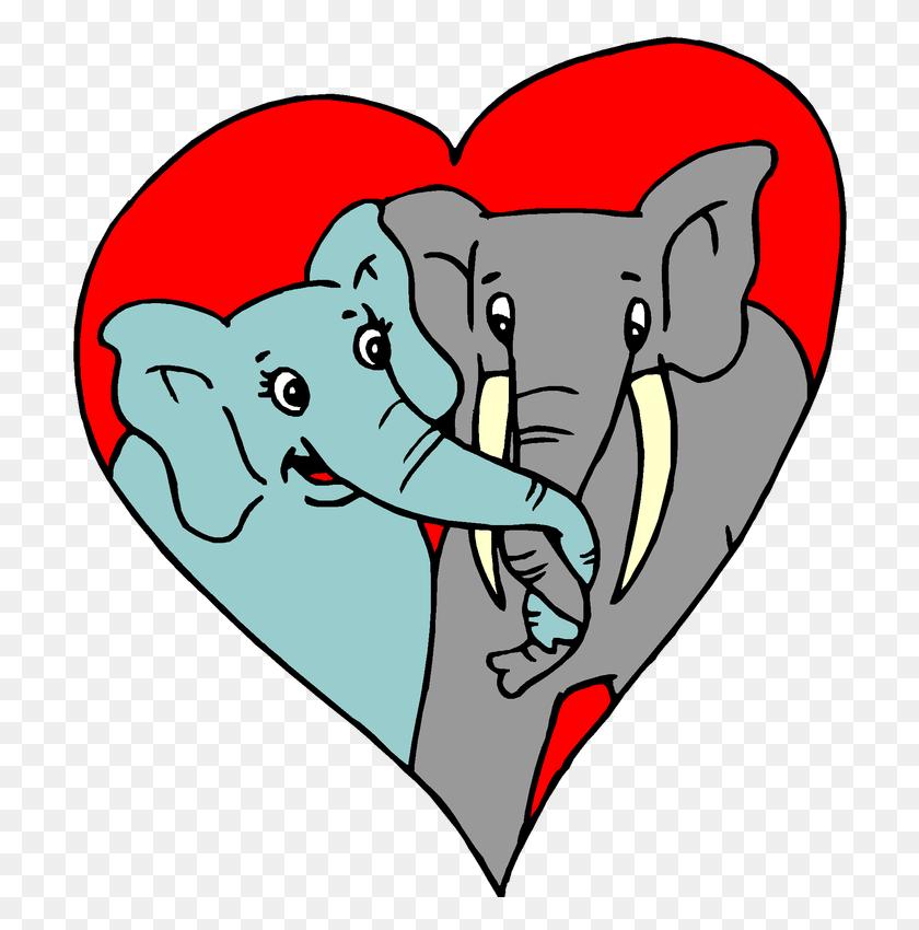Valentine's Day Free Clip Art - Love Clipart
