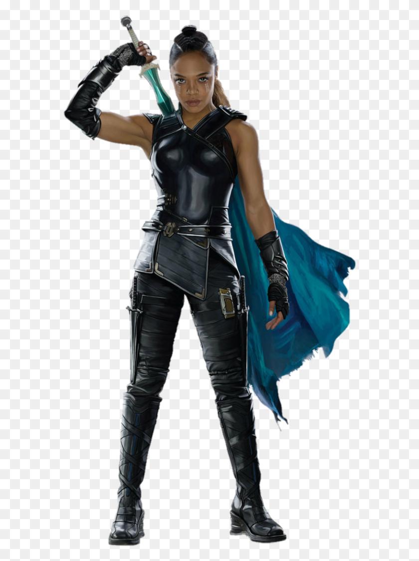 Valkyrie Thor Marvel Avengers Loki Thorragnarok May - Loki PNG