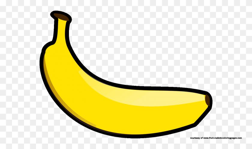 Valuable Design Clip Art Banana Clipart - Banana Bread Clipart