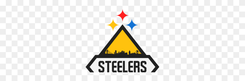 Vanderbilt Commodores Athletes - Steelers Logo Clip Art