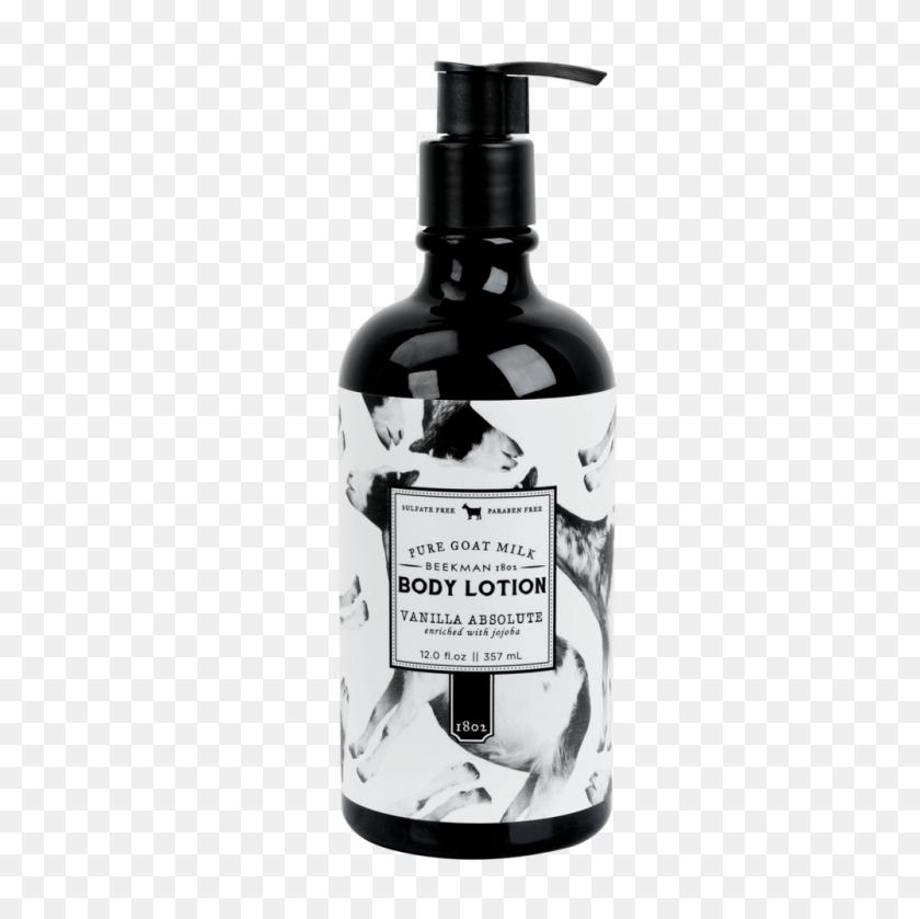 1000x1000 Vanilla Absolute Body Lotion Okoboji Skin Care - Lotion PNG