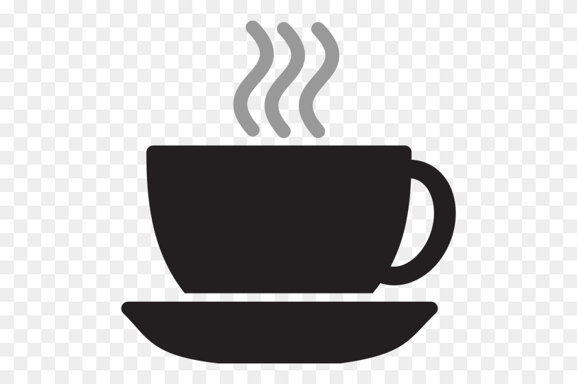 vector drawing of steaming coffee or tea cup with saucer public tea cup and saucer clipart stunning free transparent png clipart images free download steaming coffee or tea cup