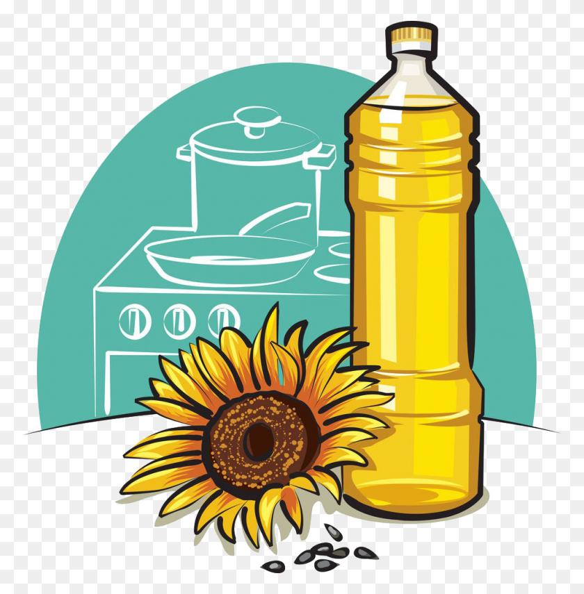 981x1000 Vegetable Oil Cooking Oil Bottle Clip Art - Sacrament Clipart