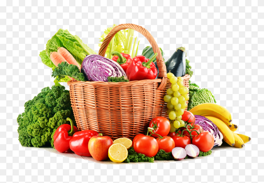 Vegetable Png Hd Transparent Vegetable Hd Images - Fruits And Vegetables PNG