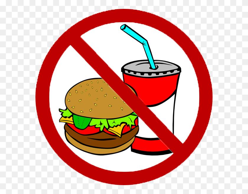 Veggie Burger Clipart Fast Food - Veggie Clipart
