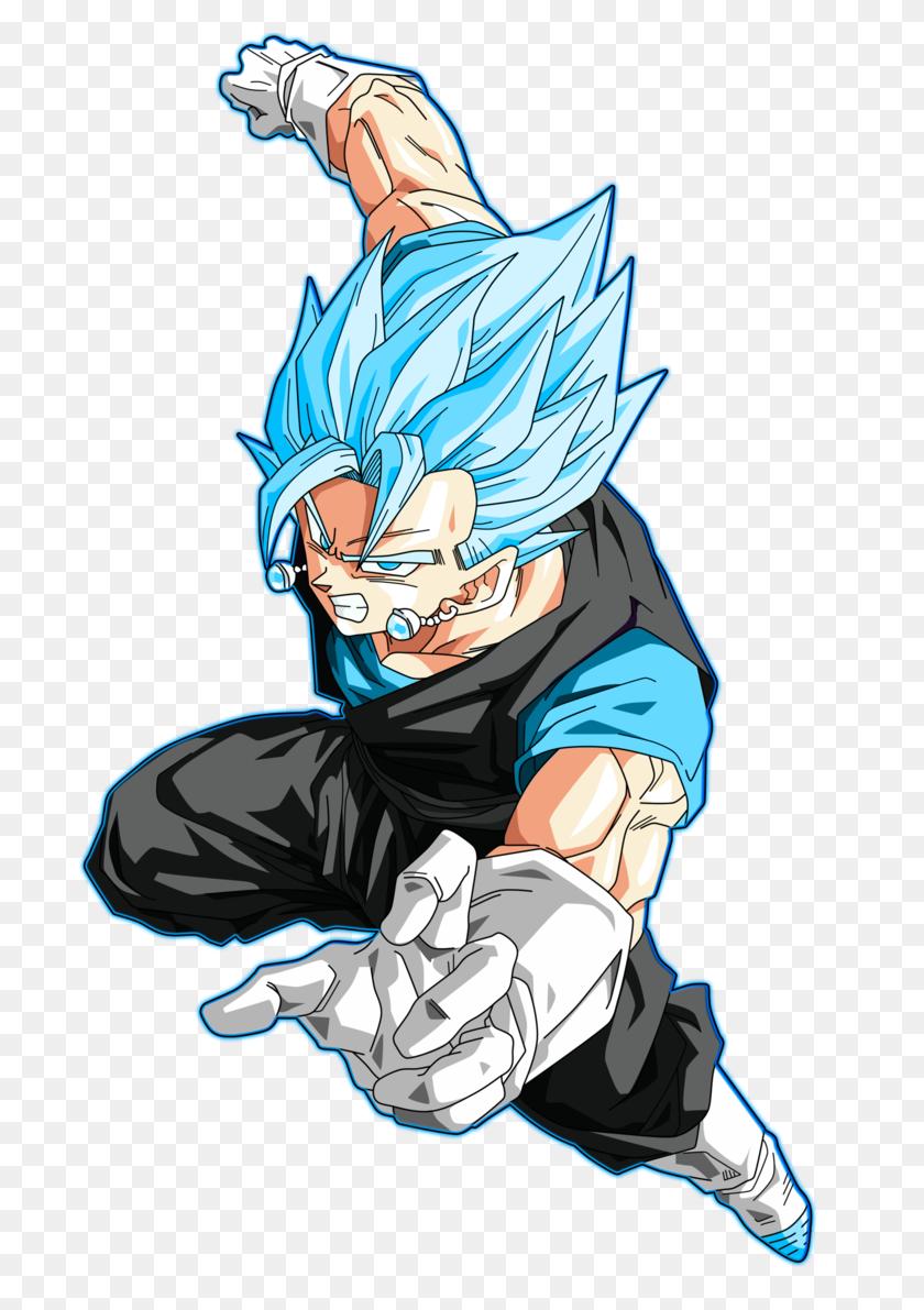 Vegito Anime Forum Anime Discord - Vegito Blue PNG