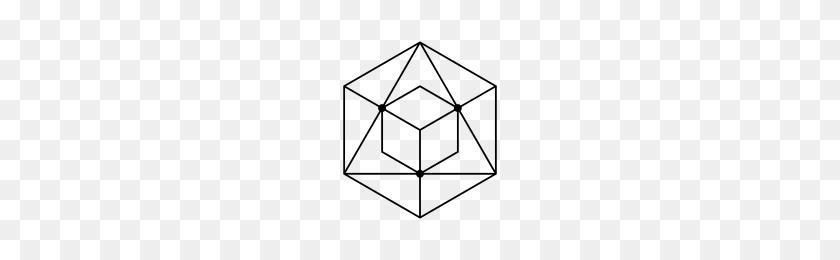 200x200 Vendetusvectores's Uploads - Sacred Geometry PNG
