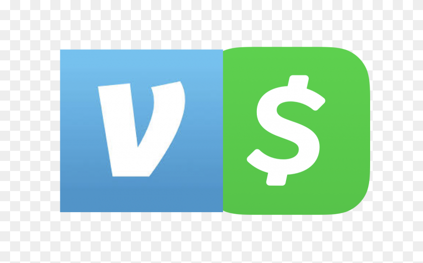 Venmo Vs Square Cash - Venmo PNG – Stunning free transparent png