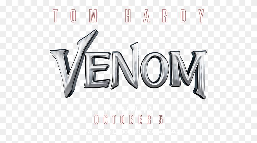 Venom - Venom Logo PNG