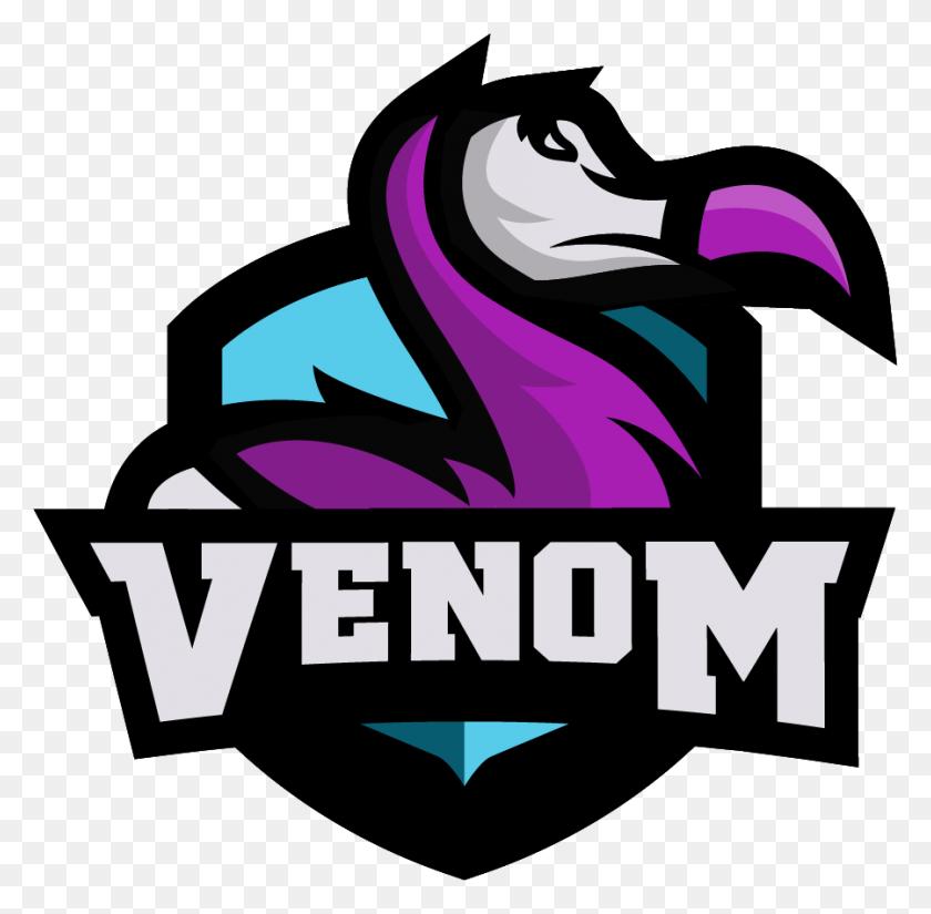 Venom Donaciones - Venom Logo PNG