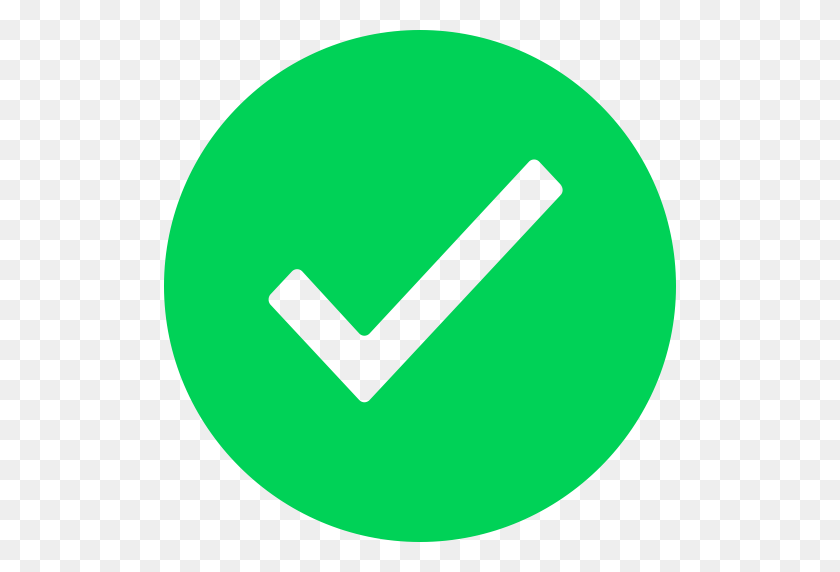 Verify Success, Success, Tick Icon With Png And Vector Format - Success PNG