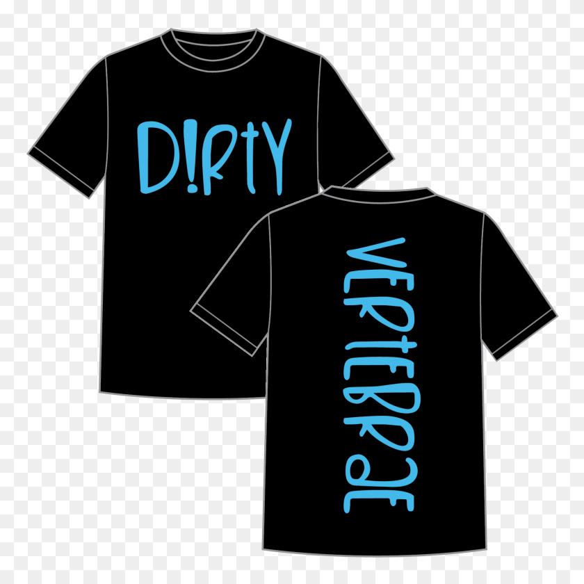 1865x1865 Verteback' T Shirt - T Shirt Template PNG