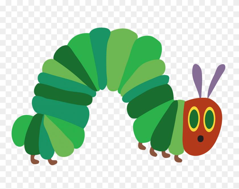 Very Hungry Caterpillar Png Transparent Very Hungry Caterpillar - Caterpillar Logo PNG