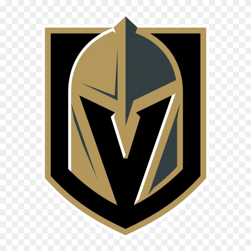 Las Vegas Golden Knights Blackout Nhl Snap Back Flat Hat - Vegas
