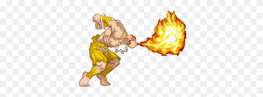 Video Games Breath Weapon - Fire Breath PNG