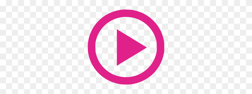 Video Play Button Transparent Png Loadtve - Video Play Button PNG