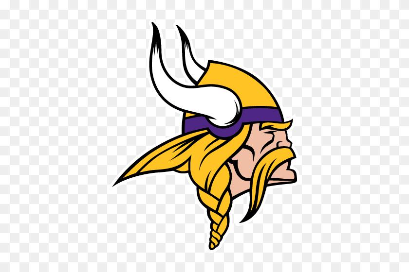 Vikings Vs Packers - Green Bay Packers Clip Art