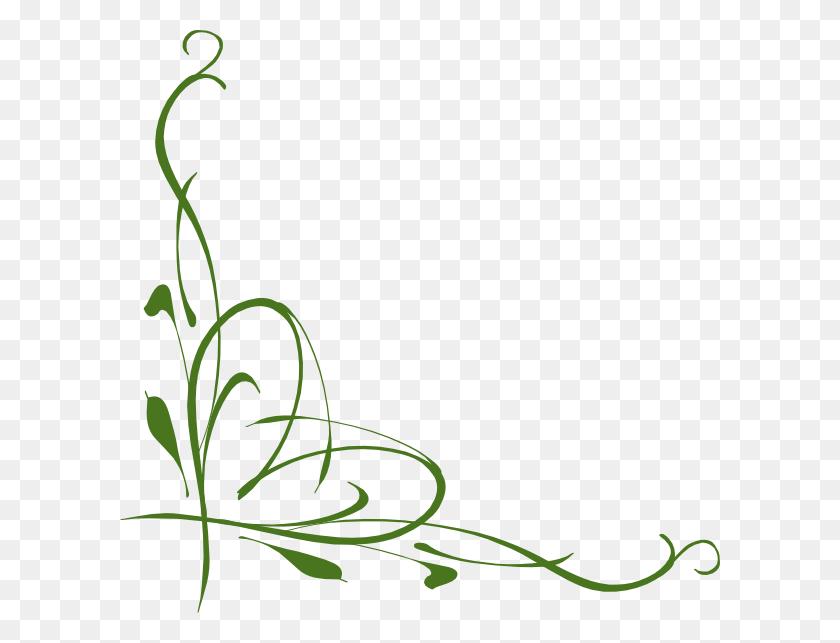 Vine Clip Art Green Vine Clip Art - Rose Vine Clipart