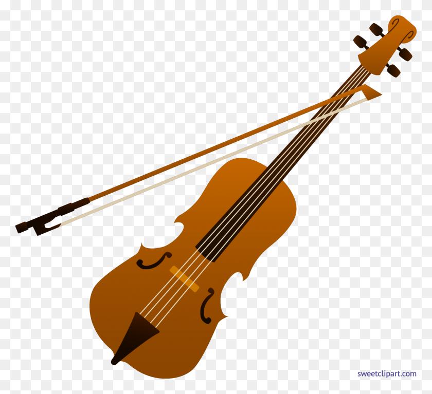 Violin Clip Art - Violin Clipart – Stunning free transparent png