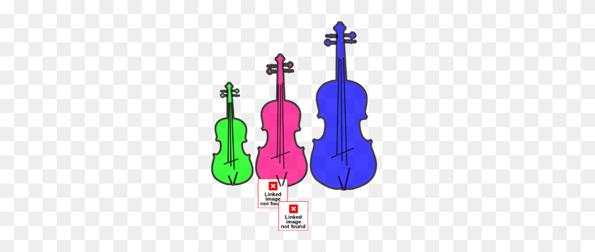 Black And White Bow Clip Art Painted Ⓒ - Violin Clip Art Black And White,  HD Png Download - vhv