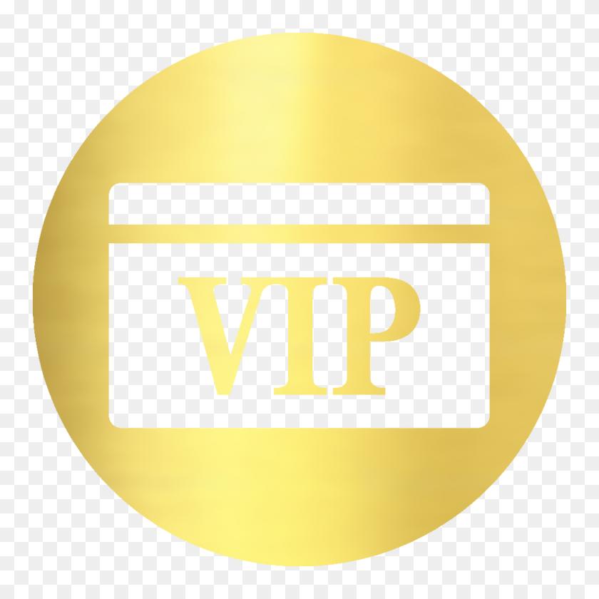 Vip Icon - Vip PNG