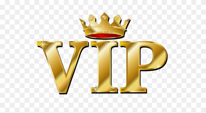 Vip Transparent Png Arts - Vip PNG